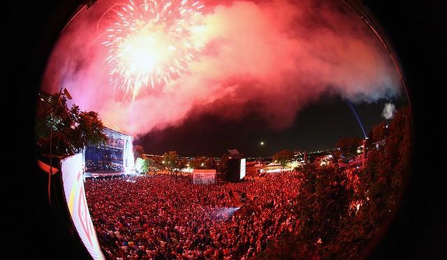 Festivaluri muzicale internationale
