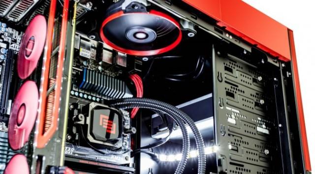 AMD revigoreaza FX 9590