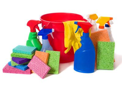 Trucuri pentru o casa curata