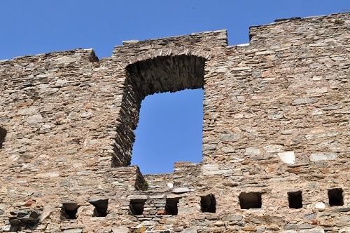 Ruine putin cunoscute in Europa
