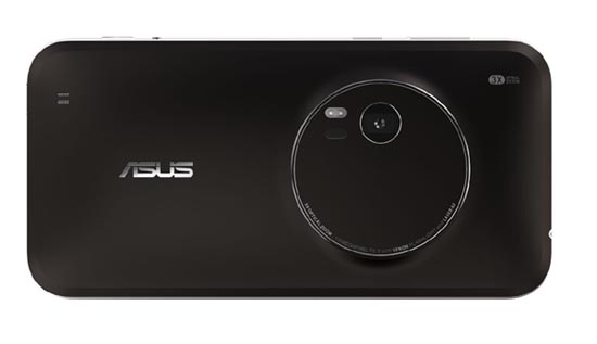 Asus ZenFone Zoom cu 3X Optical Zoom Camera