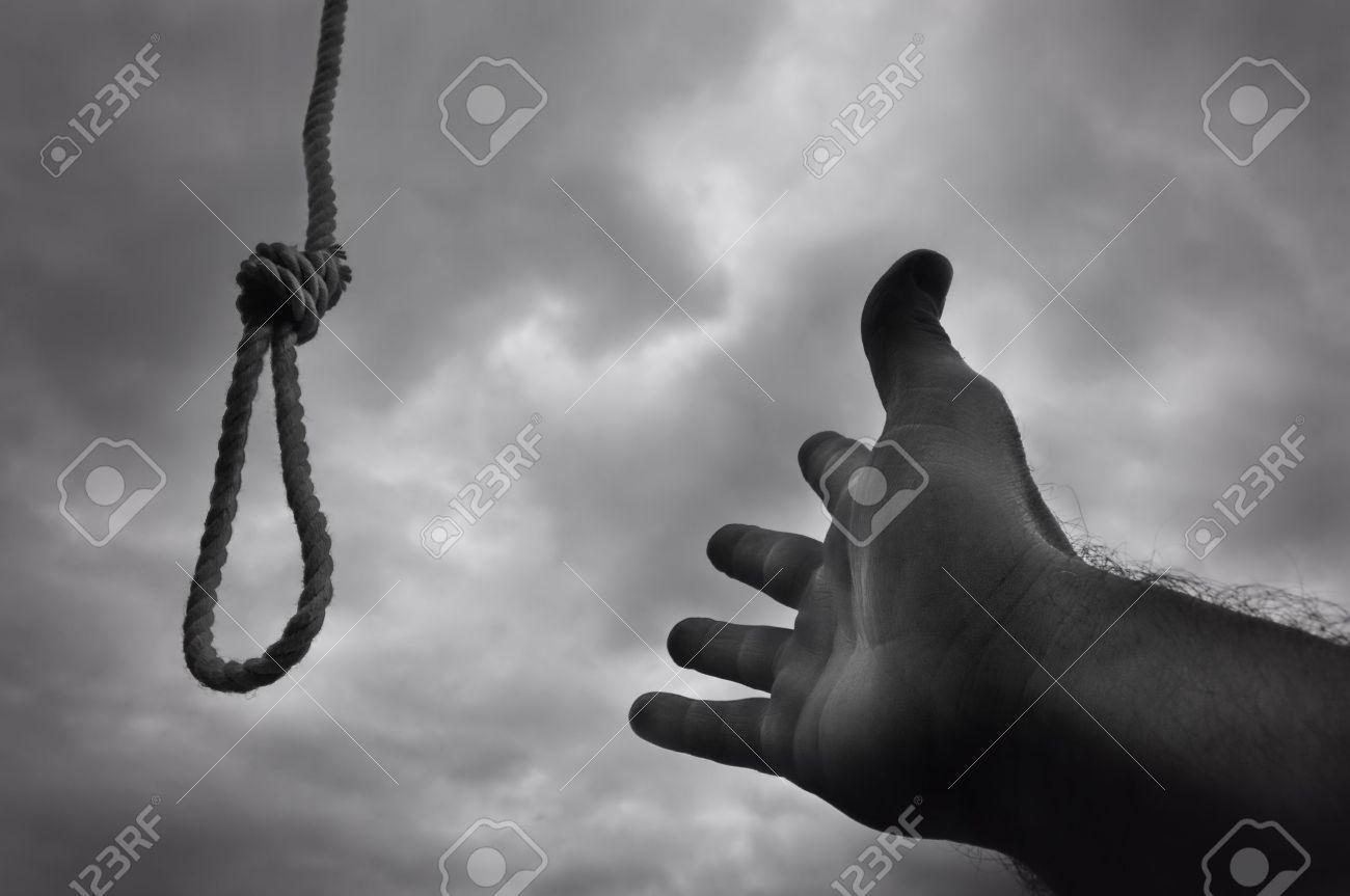 Factorii de mediu conduc la sinucidere