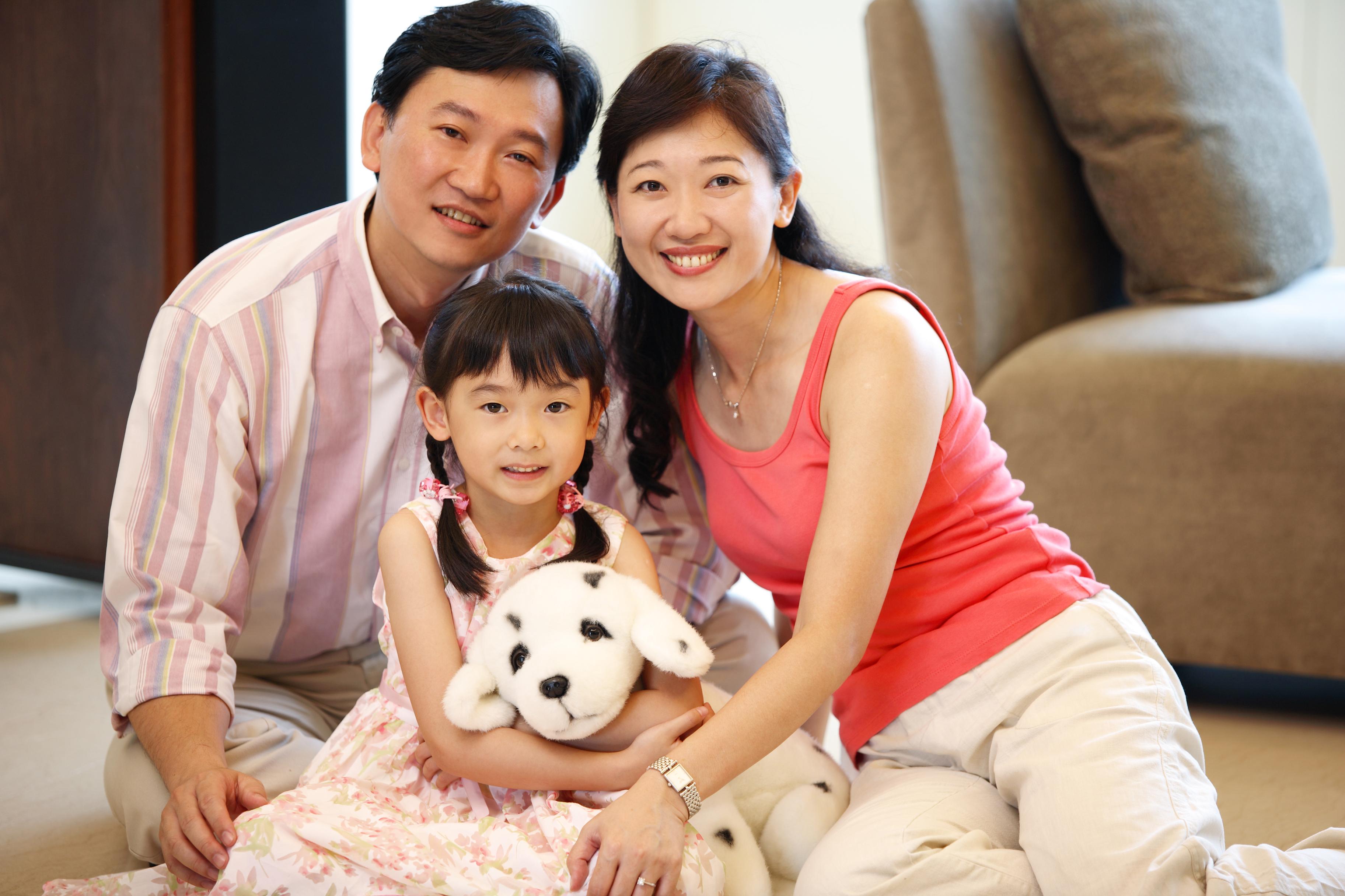 De ce au chinezii un singur copil