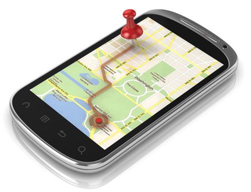 GPS-ul