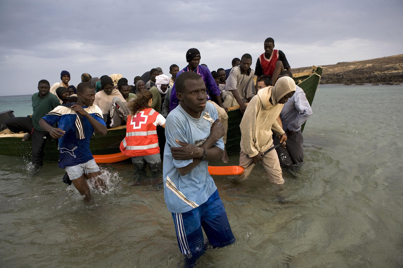 Uniunea Europeana doreste sa ajute imigrantii dinspre Africa