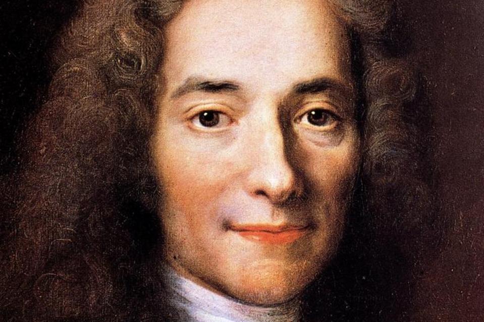 Voltaire si dependenta de cafea