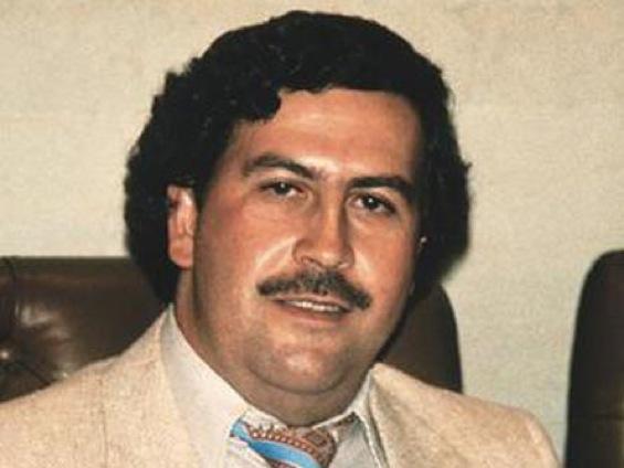 Personaje istorice greu de ucis: Pablo Escobar