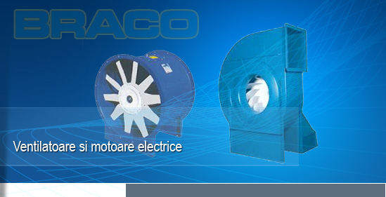 Ventilatoare axiale propulseaza tehnologia spre viitor