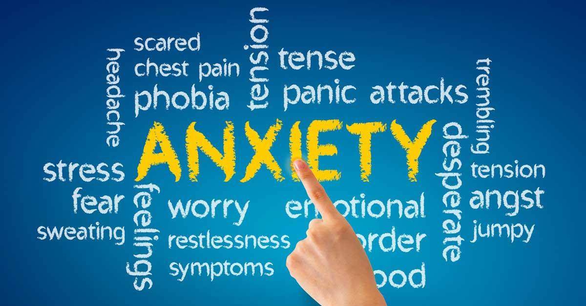 Cum sa faci fata anxietatii?