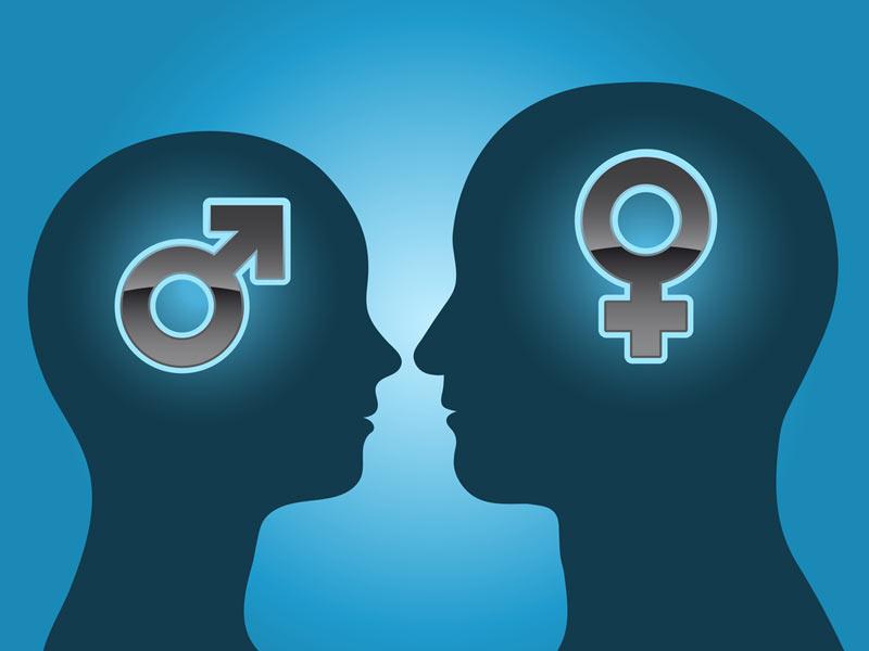 De ce barbatii si femeile sunt atat de diferiti?
