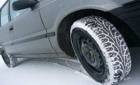 De cand sunt obligatorii anvelopele de iarna?