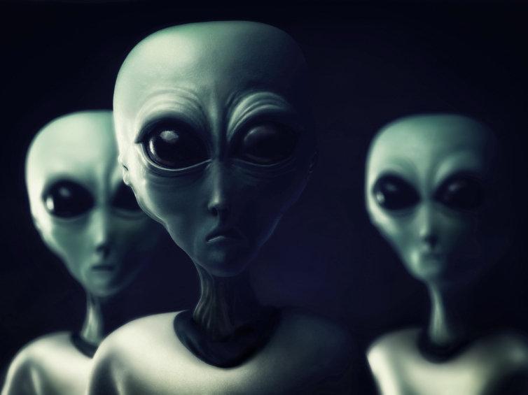 Unde stau extraterestii?