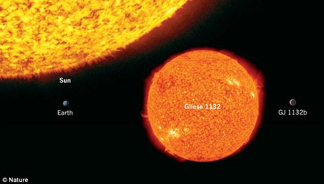 Astronomii au descoperit o noua planeta