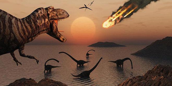 De ce au disparut dinozaurii?