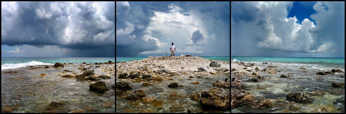 Cresterea nivelului marii inseamna disparitia insulelelor?