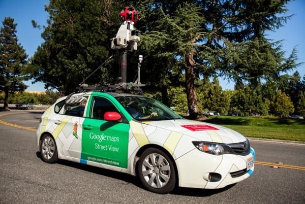 Google nu mai vrea poluare