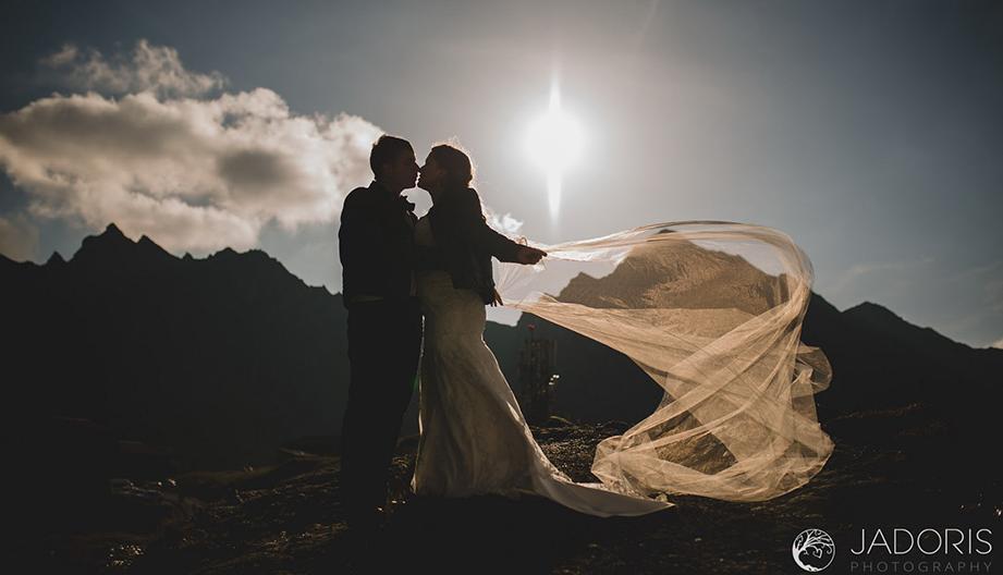 Alege cel mai bun fotograf pentru nunta ta