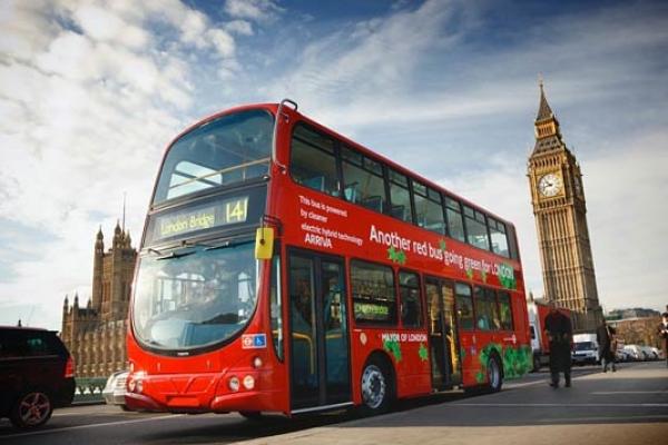 De ce ar trebui sa opotezi pentru transportul in comun?