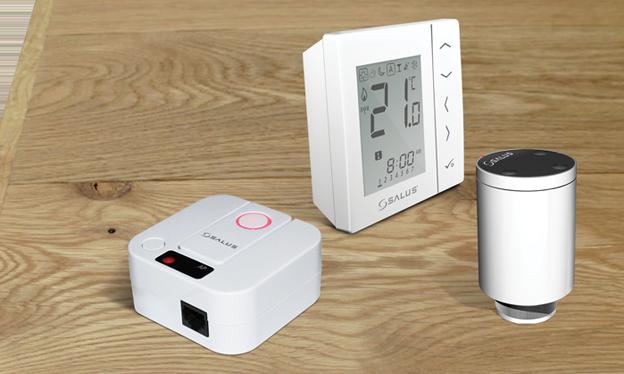 Uita de facturile mari la gaz si opteaza pentru o solutie inteligenta si eficienta: un termostat iT 600